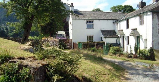 Traditional Cumbrian Cottage